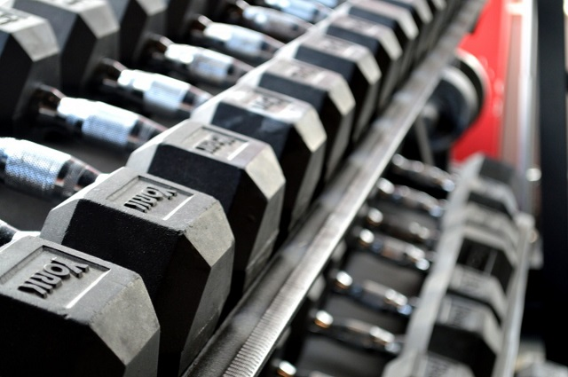 Study: Weight Lifting May Help Fight, Prevent Depression