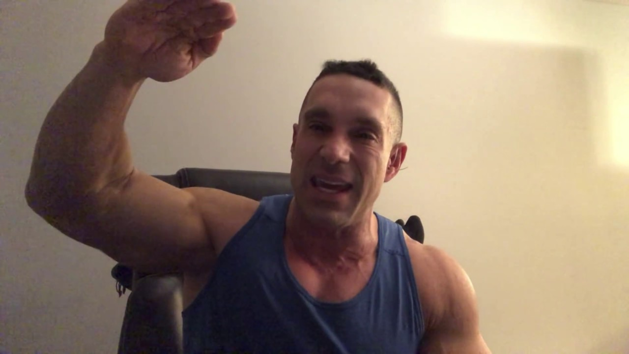 Greg Doucette Ifbb Pro. Top 10 Beginner Mistakes With Steroid Or Sarm Cycles!!!