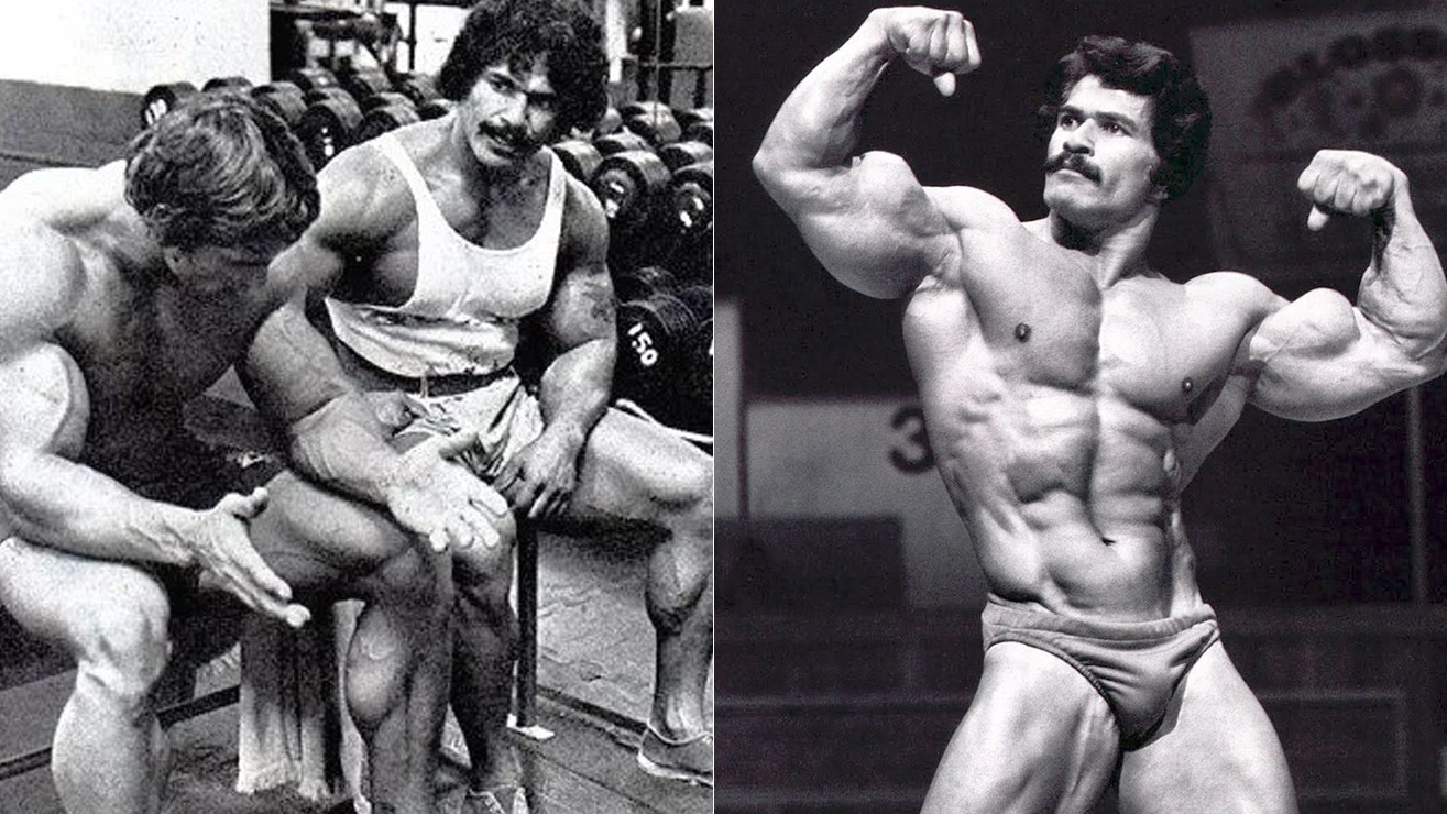 Hall Of Fame Bodybuilder Ed Corney Passes Away At 85 – Fitness Volt Bodybuilding & Fitness News