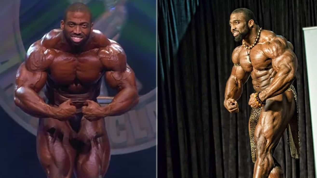 Watch: Cedric Mcmillan Showing An Impressive Gains At Off Season Guest Posing – Fitness Volt Bodybuilding & Fitness News