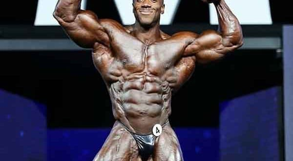 Shawn Rhoden Wins Mr Olympia 2018 – Full Results And Winners – Ibb – Indian Bodybuilding