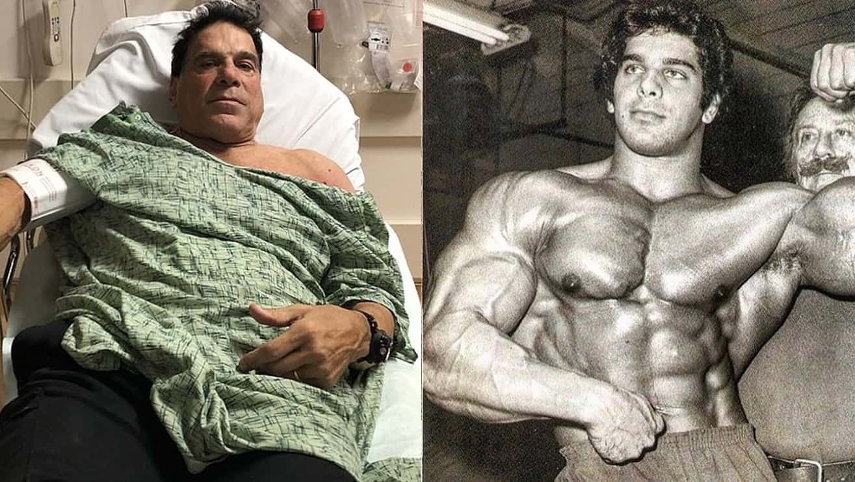 'hulk' Actor & Bodybuilding Legend Lou Ferrigno Hospitalized Following Pneumonia Vaccination – Fitness Volt Bodybuilding & Fitness News