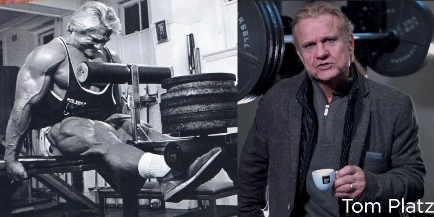 Watch: Tom Platz Shares Hissecret To Historic Calves In Q&a – Fitness Volt Bodybuilding & Fitness Magazine