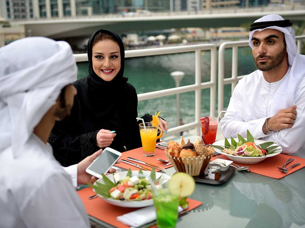 5 Tips For Healthy Eating During Ramadan 2018