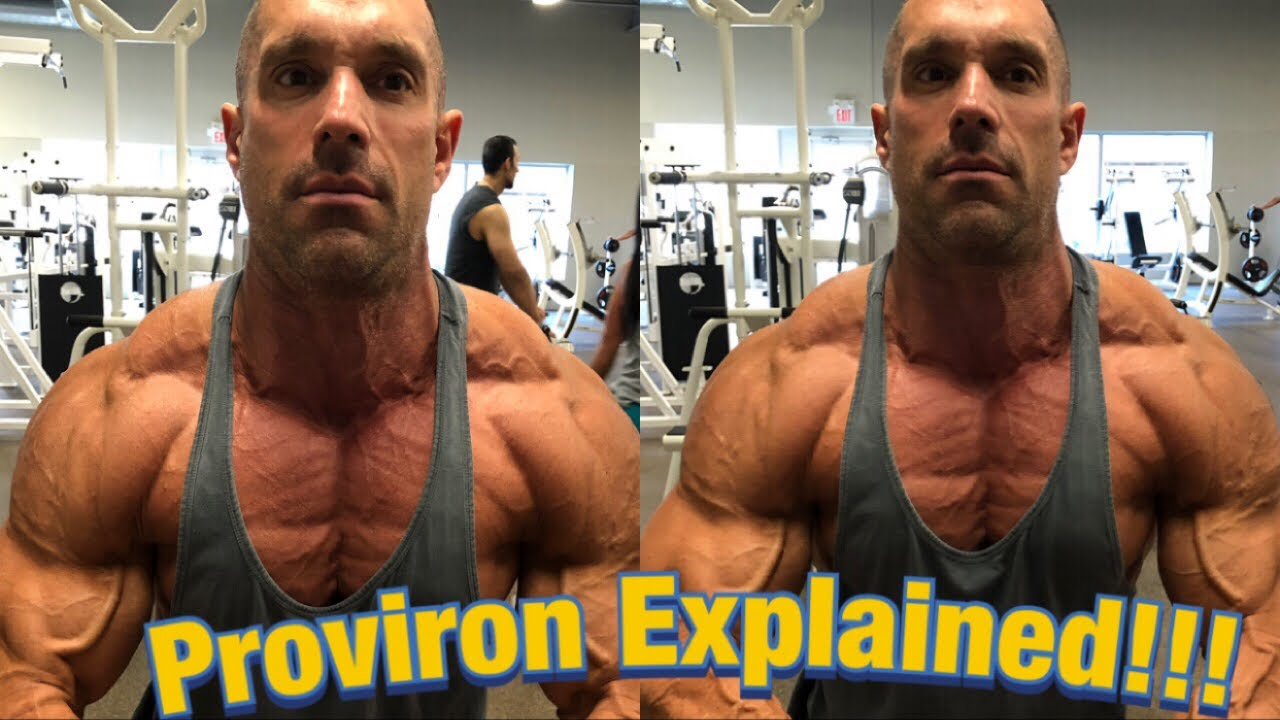 Proviron Explained. Steroid Review (dosage, Side Effects, Safety, Female Vs Male Use)