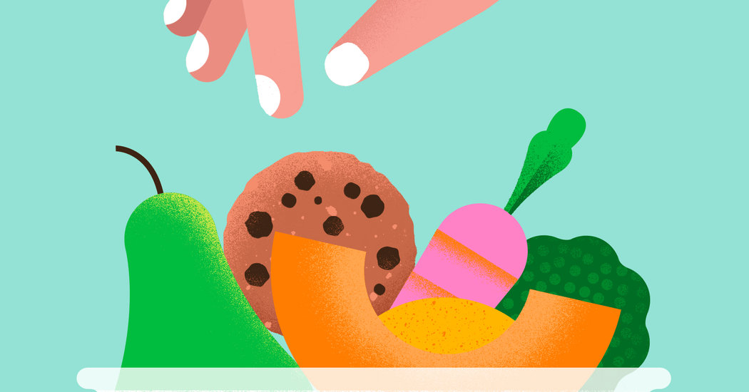 How To Teach Children About Healthy Eating, Without Food Shaming – The New York Times