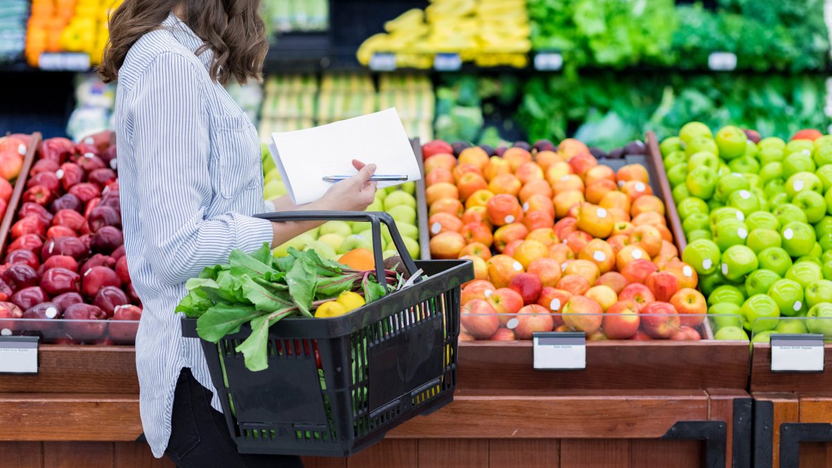 Tips For Healthy Eating During Pandemic – Nbc 7 San Diego