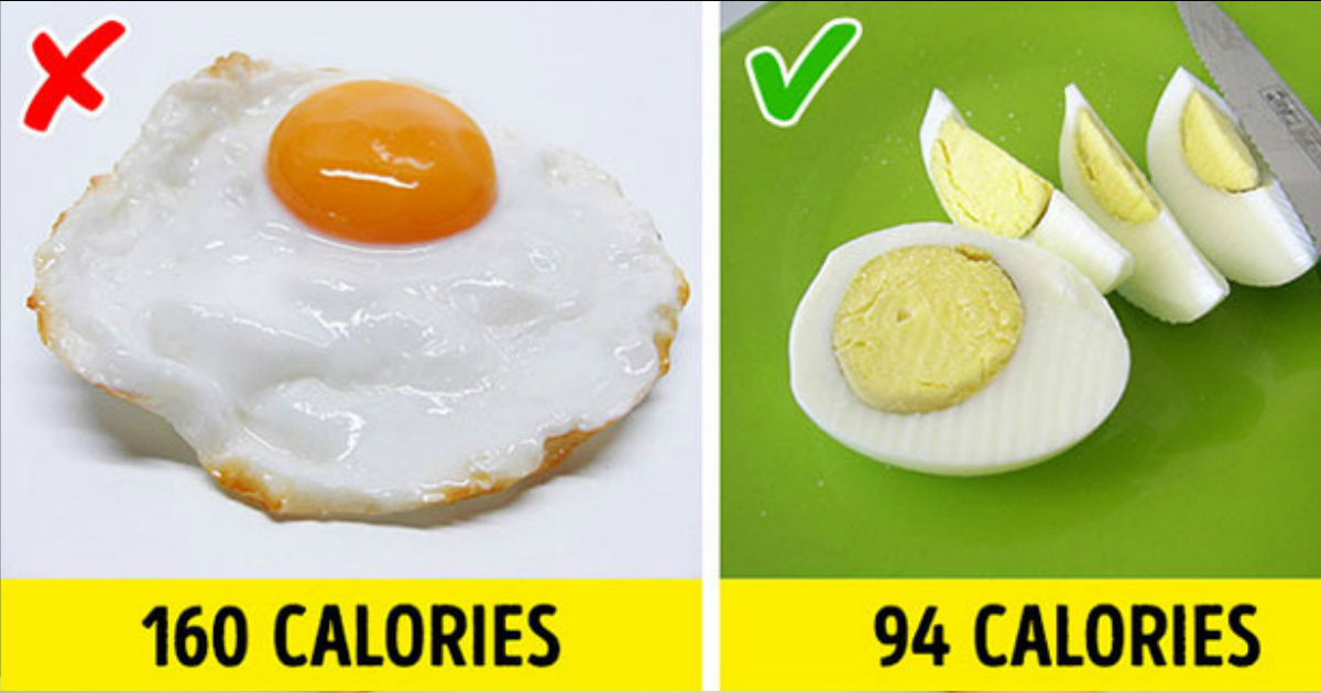11 Serious Mistakes That Even Gurus Of Healthy Eating Make Today