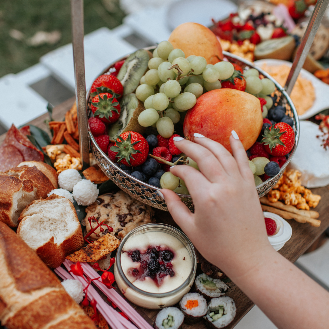 Tips For Healthy Eating During The Holidays   Be Fit Food