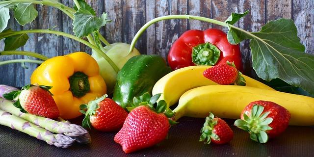 Healthy Eating: Vegetarian & Vegan Diets For Dancers
