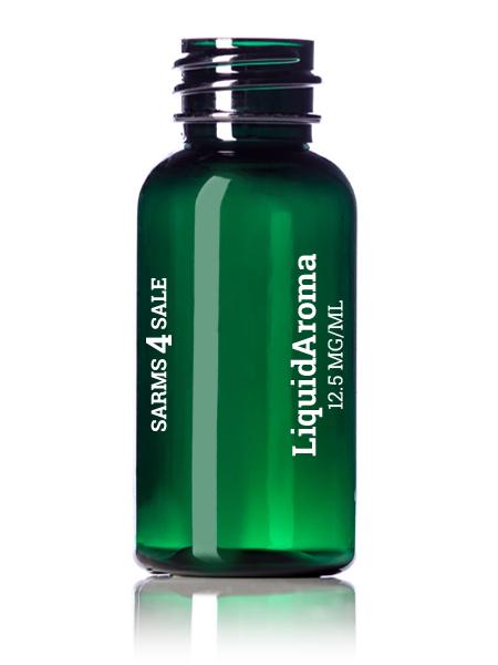 Green Bottle Liquidaroma
