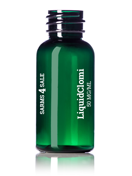 Green Bottle Liquidclomi