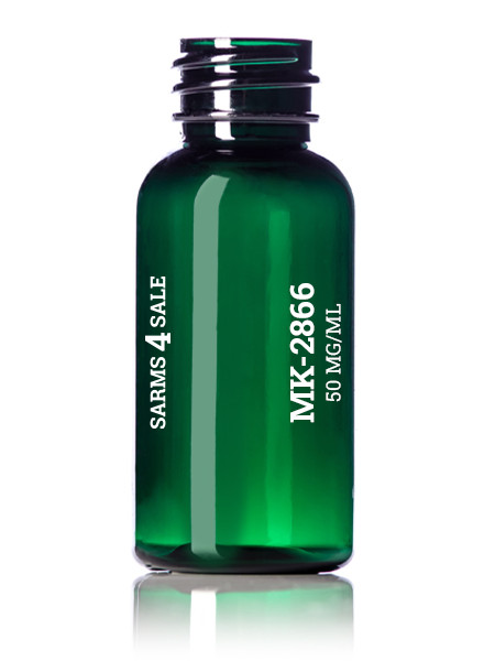 Green Bottle Mk 2866