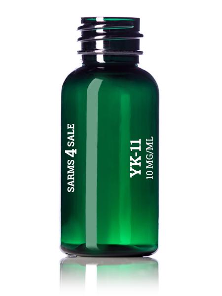Green Bottle Yk 11