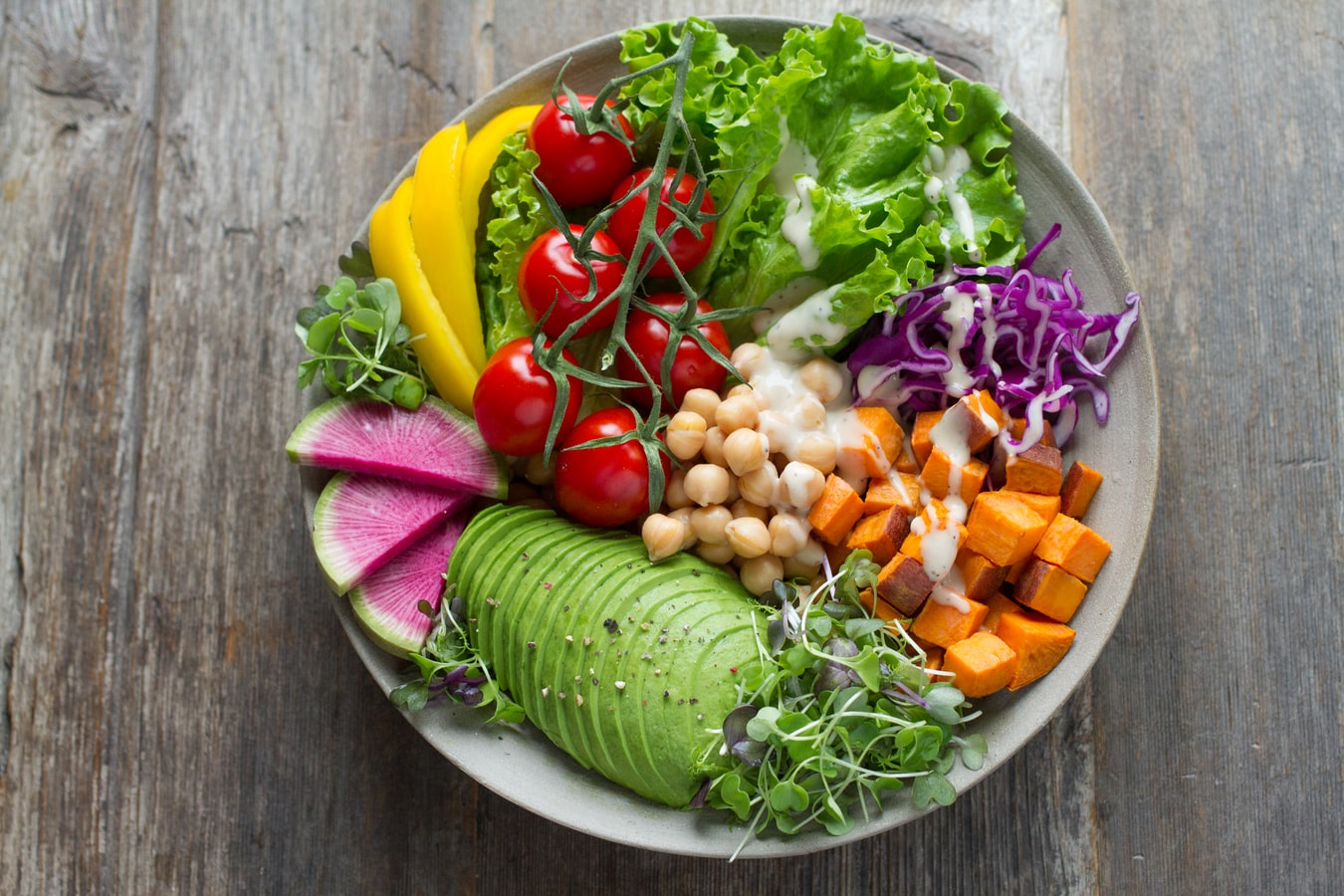 Is It Ever Too Late To Start Eating Healthy? A Senior's Guide To Healthy Eating