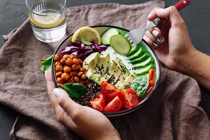 A Paht Chee Approach To Healthy Eating – Wofs.com